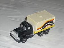1:64 1:87 Corgi Dunlop USA Truck Big Rig Peterbilt Mack Kenworth LKW Camion