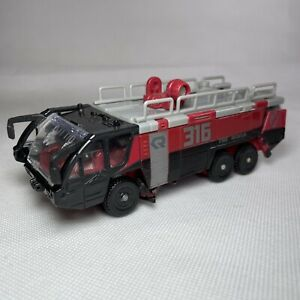 Transformers Movie Dark Of The Moon Voyager Sentinel Prime Toy Figure