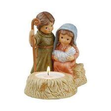 Goebel Heilige Familie mit Teelicht  66875154 - NEU !