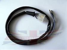 new headlight headlamp wiring harness triumph spitfire, jaguar e-type xke mg  td