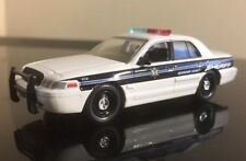 GreenLight 2008 Ford Crown Victoria Arapahoe County Sheriff, CO Hot Pursuit 1