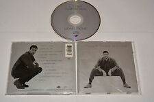 LIONEL RICHIE - LOUDER THAN WORDS - MUSIC CD RELEASE YEAR:1996