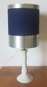 Lampe en céramique des années 70