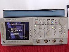 Tektronix TDS784A  DPO Oscilloscope 1GHz, 4GS/s 60 DAY WARRANTY! Opt 1M