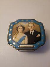 1959 Queen Elizabeth St Lawrence Seaway Souvenir