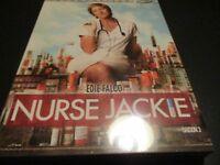 """COFFRET 3 DVD NEUF """"NURSE JACKIE - SAISON 3"""" Edie FALCO"""