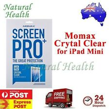 Momax Pro+ Screen Protector Film HD Crystal Clear for Apple iPad mini Retina