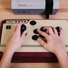 New 8bitdo NES Adapter Bluetooth NES Retro Receiver