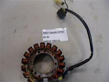Suzuki 2003 DF 70 32120-99E10 Battery Charge Coil  Stator