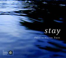 Stay - Fallingwater Trio (Jazzhead)