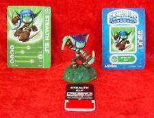 Stealth Elf Skylanders Spyros Adventure, Skylander Figur Neu ohne OVP