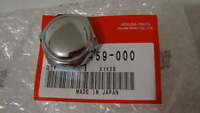 Honda ATC CB125 CT70 XL70 80 100 XR75 XR80 100 Z50 CM MT Steering Stem Nut NOS