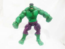 """The incredible Hulk Marvel Legends The Avengers Action Figure 6"""" inch scale toy"""