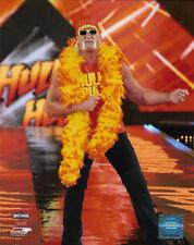 WWE HULK HOGAN OFFICIAL 8X10 AUTHENTIC LICENSED PHOTOFILE PHOTO RARE 2