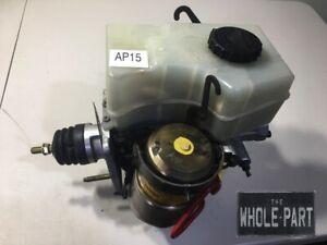 2004-2009 Toyota Land Cruiser Prado J120 ABS Brake Booster Master Cylinder Pump
