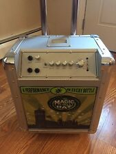 Magic Hat Brewing Company Guitar Vocal Amplifier Iphone Input Collectible Beer