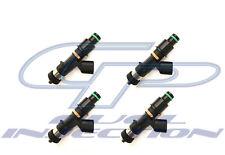 4x 1000cc MAZDA MIATA MX-5 1.6L & 1.8L Turbo B6ZE BOSCH EV14 Fuel Injectors