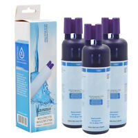 3Pack Refrigerator Water Filter Fits for Kenmore 46-9930 9930 46-9081 9081