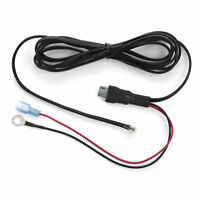 RJ11 Direct Wire Radar Detector Hardwire Power Cord for Escort Detectors