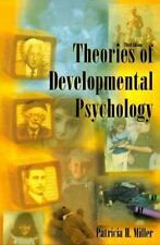 Theories of Developmental Psychology-ExLibrary