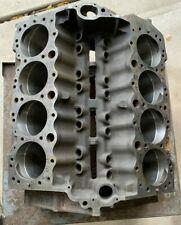 Chevrolet Chevy Original 348 Engine Block Casting 3755011 Date Code A 5 59