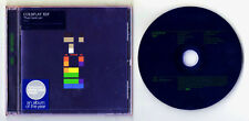 COLDPLAY - X & Y - 2005 CD ALBUM (CHRIS MARTIN)