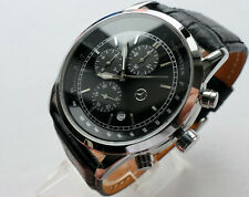 Mercedes Benz AMG Motorsport Racing Classic Car Accessory Chronograph Watch