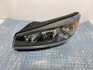2019 2020 Kia Sorento Left Driver  Side Halogen LED Headlight Lamp 92101c6500