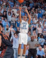 North Carolina Tar Heels DANNY GREEN Glossy 8x10 Photo Basketball Print