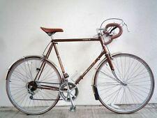 Caliper-Side Pull Drop Bar Road Bike-Touring Bicycles