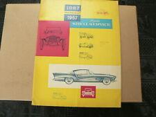 SHELL SERVICE JUBILEUMNUMMER 20 JAAR  1957 SPIJKER AUTO,GRAND PRIX JORNS OPEL