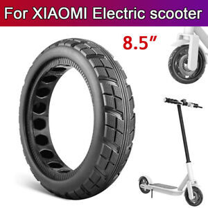 """Solid tyres tire 8.5"""" for M365/Pro/Pro 2 XIAOMI Electric scooter Anti-explosion"""