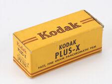 KODAK 116 PLUS-X, EXPIRED JAN 1951, SOLD FOR DISPLAY ONLY/cks/192732