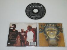 LIFEHOUSE/PAS DE NOM VISAGE(DREAMWORKS 450 231-2) CD ALBUM