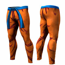 Dragon Ball Z Goku Vegeta Short/Long Pants T-Shirt Tank Top Sleeveless Hoodie