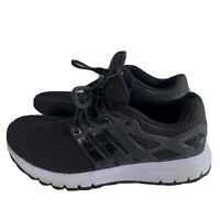 Adidas Energy Cloud 2 Men's Black Running Gym Trainers Size UK 6