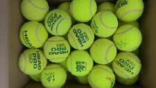 48 gebrauchte Tennisbälle