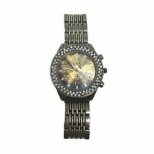 Wonder Woman Movie Logo Analogue Watch - Boxed DC Justice League