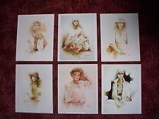 Sara Moon Vintage Retro Prints
