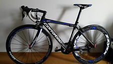 BRAND NEW 2015 Corratec CCT PRO Di2 Full Carbon