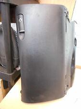 Audi S4 A4 NERA Cassettino portaoggetti Scompartimento Guanti B6 B7 MAA