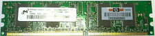 MEMOIRE DDR SDRAM  128 M 266 Mhz  cl 2.5