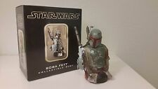 Star Wars - Boba Fett Collectible Bust - Gentle Giant