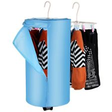 Mini Portable Electric Clothes Dryer travel Hospital School baby Special-purpose