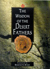 The Wisdom of the Desert Fathers (Lion Wisdom)-ExLibrary