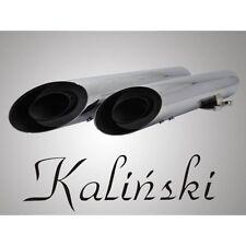 Kalinski Silenciador de Escape Kawasaki Vulcan / VN 1700 Clásico