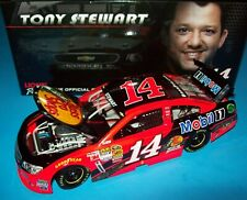 Tony Stewart 2014 Bass Pro Shops #14 Chevy SS 1/24 CWC NASCAR Diecast New