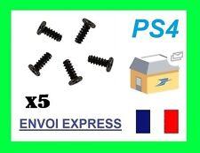 vis manette ps3 ps4 X5 controller led remplacement cruciforme
