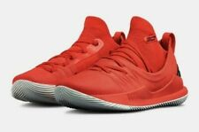 Under armour Red Under armour Stephen