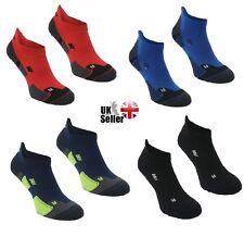 2 X Mens Karrimor Dri Running Trainer Socks Gym Run Jog Anti Odour 8 Colours